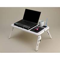 Столик для ноутбука с охлаждением