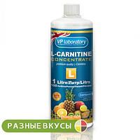 Жиросжигатель VP laboratory L-Carnitine 120 000 1000 мл