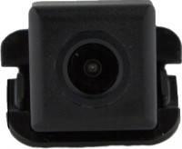 Штатная камера заднего вида Falcon SC06-HCCD. Toyota Camry V40 2006-2012