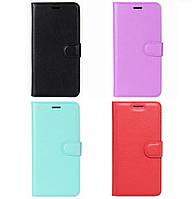 Чехол-книжка Wallet с визитницей для Xiaomi Redmi 7A