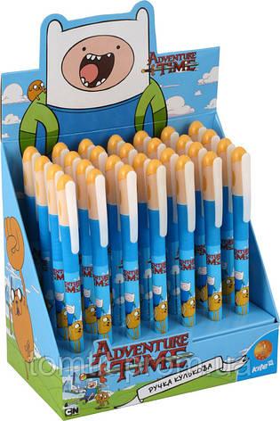 Ручка шариковая «Adventure Time», фото 2