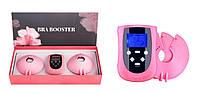 Bra Booster (Бра Бустер) – миостимулятор для увеличения бюста, фото 1