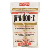 Малярные мини валики Wooster PRO/ DOO- Z® ворс 1/2 (12 мм ) длина 115 мм