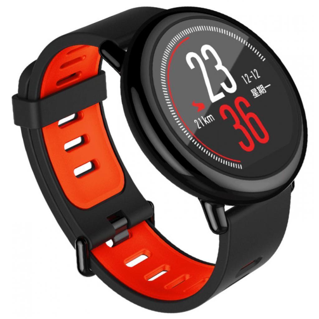 Amazfit Sport Smartwatch Black