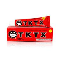 Обезболивающий крем TKTX 38%