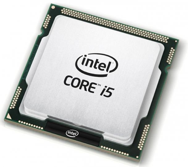 """Процессор Intel Core i5-3340 BX80637I53340 Socket 1155  """"Over-Stock"""" Б/У"""