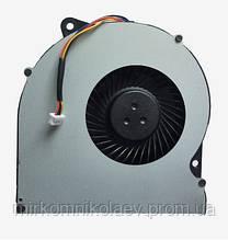 Вентилятор (кулер) Asus N53 N53JF N73Jn N73  (13GN4P10P010-1) (KSB06105HB-AM14)