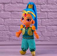 Кукла мягкая Жасмин из м/ф Алладин