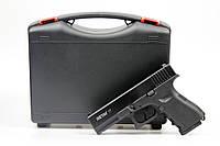 Стартовый пистолет Retay G17 кал. 9mm Цвет - Black (На складе)