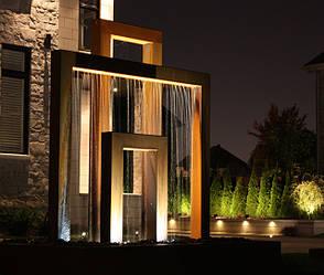 Архітектурне та ландшафтне освітлення