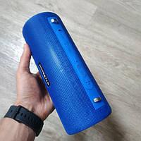 Портативная Bluetooth Колонка Hopestar H39 ОРИГИНАЛ беспроводная синяя, фото 1
