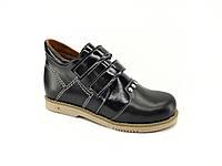 Кожаные ортопедические туфли для детей VIKRAM.ORTO c 31р по 36р