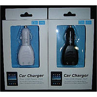 АЗУ Vip Power VP-023-IPA Car Charger (2 USB)( 2.1 A)