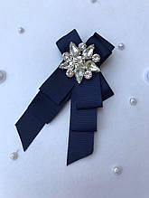 Детская брошь для девочки PINETTI Италия 819131 Синий