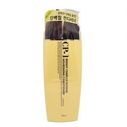 Питательный кондиционер для волос с протеинами Esthetic House CP-1 Bright Complex Intense Nourishing