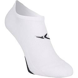 Носки для фитнеса унисекс Domyos fitness x 2