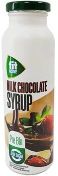 "Сироп Молочный шоколад ,  ""ФитАктив"", без сахара"
