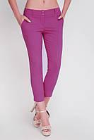 💠Легкие летние брюки женские элластичные, фото 1