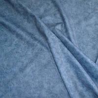 Велюр Лаки синий, фото 1
