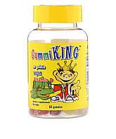Комплекс жевательных витаминов Gummi King gummies 60 шт