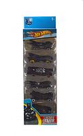 Набор игрушечных машинок Hot Winners Бэтмен.Детский набор машинок.Игрушки машинки набор.