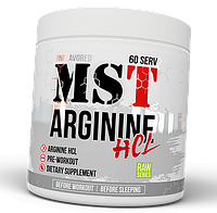 Aргинин ARGININE HCL Unflavored 300 г