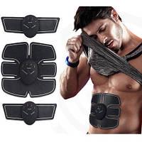 Стимулятор мышц Beauty Body Mobile Gym Smart Fitness (набор), миостимулятор EMS-Trainer