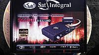 Спутниковый тюнер Sat Integral S-1224 HD Stealth