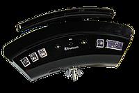Автомобильная беспроводная Bluetooth гарнитура WS-128 с зажимом для руля | портативная колонка