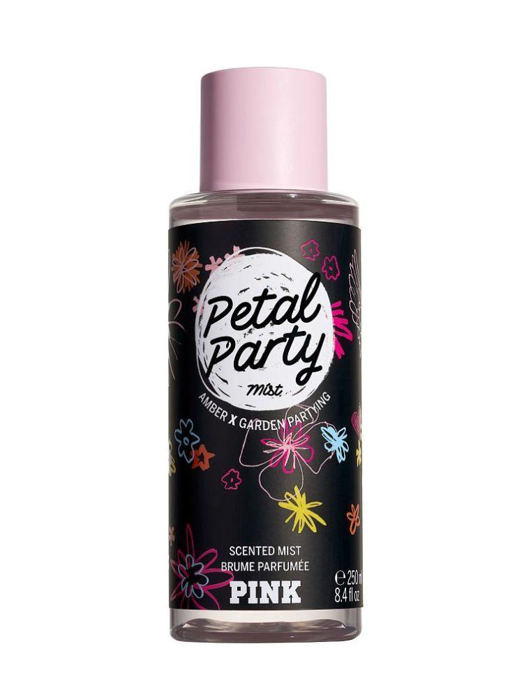 Спрей для тела Petal Party Victorias Secret