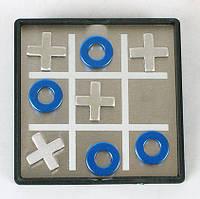 Крестики-нолики BonaDi 725-A87
