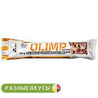 Батончик OLIMP Protein Bar 64 г