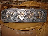 Lanos  Головка блока цилиндров lanos, Нексия  1.5 SOHC GM Корея (ориг) 96351976