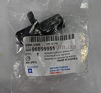 Lanos Датчик ABS левый Ланос, Нексия GM Корея (ориг) 96899951