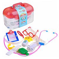 Детский набор доктора Волшебная аптечка 2552 Play Smart
