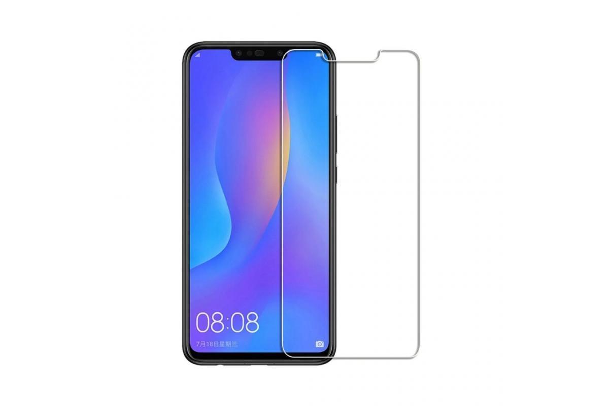 Защитное стекло для Huawei P Smart + / Nova 3i (0.3 мм, 2.5D)