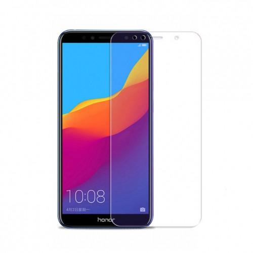 Захисне скло Прозоре скло Huawei Y6 (2018)/Y6 Prime (2018)