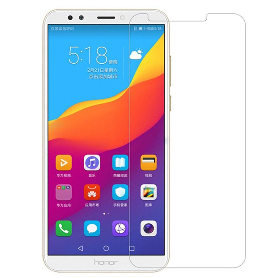 Захисне скло для Huawei Y9 2018 (0.3 мм, 2.5 D)