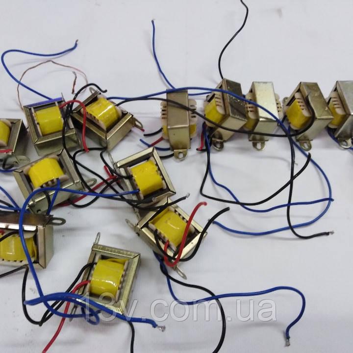 Трансформатор 70v 100v 20W (снятые с акустики)