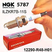 Свечи Зажигания ACURA MDX Zdx 3.5 V6 HONDA ACCORD 2.4 ILZKR7B-11S
