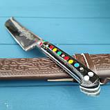Узбекский нож-пчак универсальный, фото 3