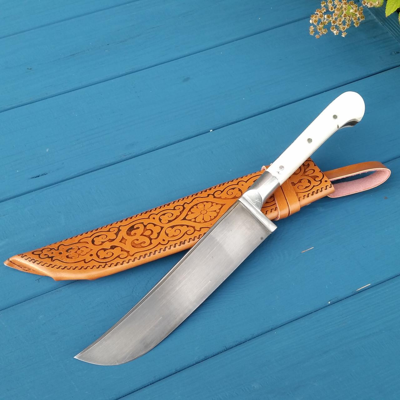 Узбекский традиционный нож-пчак