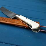Узбекский традиционный нож-пчак, фото 3