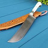Узбекский традиционный нож-пчак, фото 2