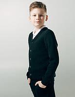 Школьный бомпер на кнопках для мальчика ТМ Smil