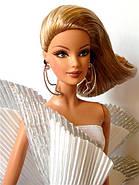 Коллекционная кукла Барби «Оперный театр Сиднея» (Sydney Opera House Barbie doll) T7671 Mattel, фото 3