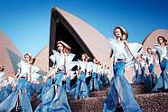 Коллекционная кукла Барби «Оперный театр Сиднея» (Sydney Opera House Barbie doll) T7671 Mattel, фото 4