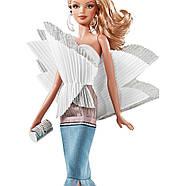 Коллекционная кукла Барби «Оперный театр Сиднея» (Sydney Opera House Barbie doll) T7671 Mattel, фото 6