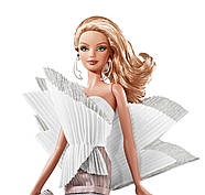Коллекционная кукла Барби «Оперный театр Сиднея» (Sydney Opera House Barbie doll) T7671 Mattel, фото 9