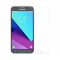 Защитное стекло для Samsung Galaxy J730 / J7 2017 / J7 Pro (0.3 мм, 2.5D)